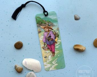 Beach Rabbit - Bookmark