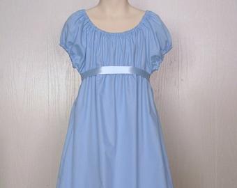 a4db49f0a1 Peter Pan Wendy Darling Dress