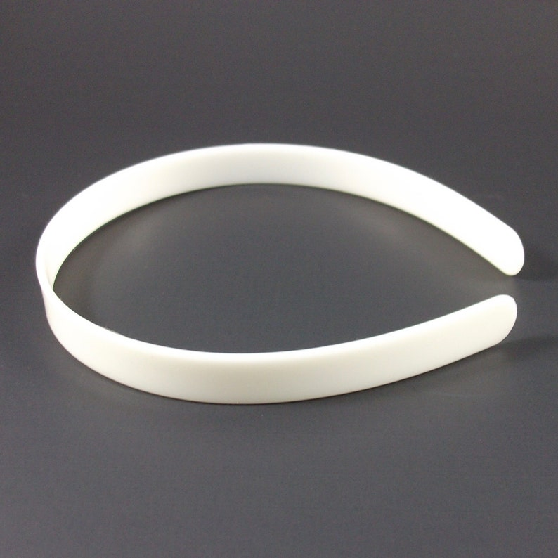 ALICEBAND PADDING FOAM INSERTS 2.5cm WIDE FOR PADDING OUT YOUR HEADBANDS