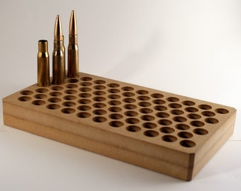 Large ammo can liner for transporting .50 BMG cartridges