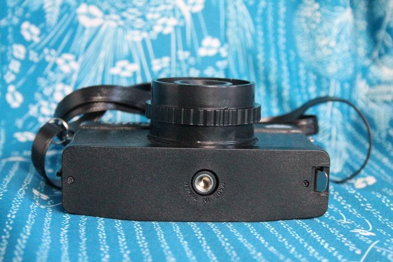 Sitacon ST-3 glass lens 35mm Plastic Camera