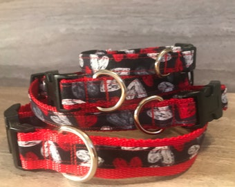 Fur-ever Love Dog Collar, Cat collar Leashes, Key Fobs Friendship Bracelets and More