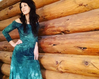 Madrone Dress