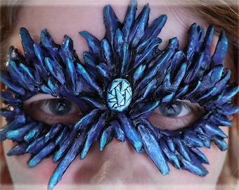 Crystal Mask