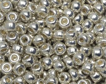 Galvanized Silver Matte by Matsuno 8-F470