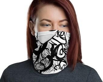 Sin Eater Neck Gaiter / Face Mask