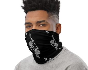 Scottish Pict Z-Rod Neck Gaiter / Face Mask