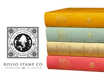 Library of Stamps