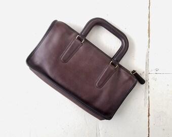 2b8a5e80ad Coach Top Handle Bag