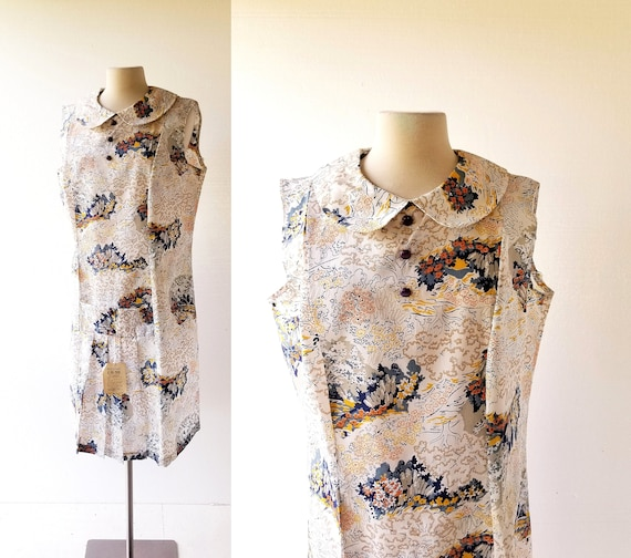 Deadstock 60s Dress | Past Noon | 1960s Dress | De