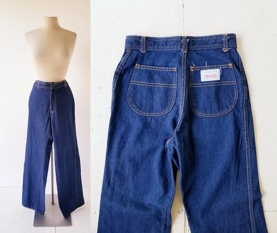 Vintage Levi's Jeans | 1970s Levi's | 70s Levi's J