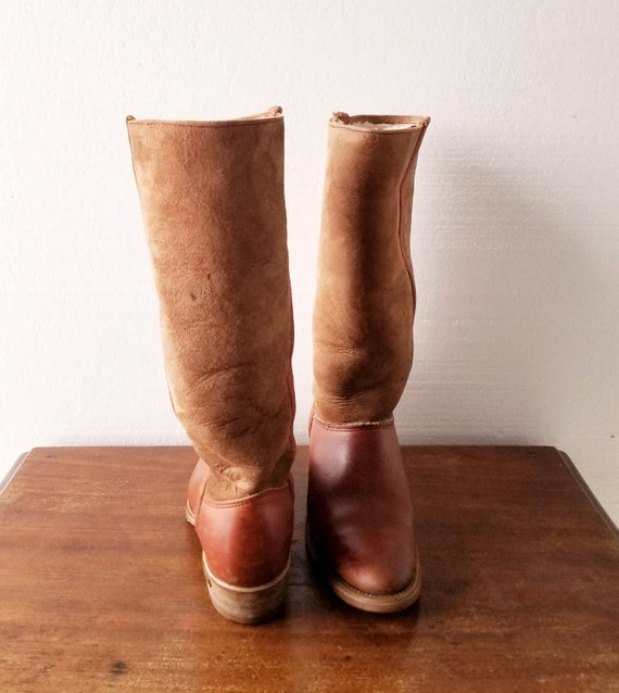 Vintage Laredo Boots | Western Boots | 1980s Boot… - image 5
