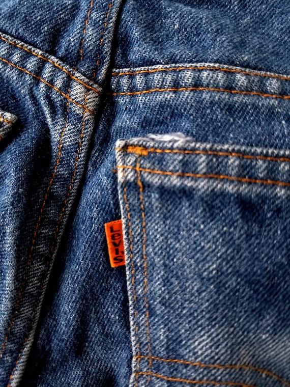 Vintage 1970s Levis | Levi's 684 | Levi's Bell Bo… - image 7