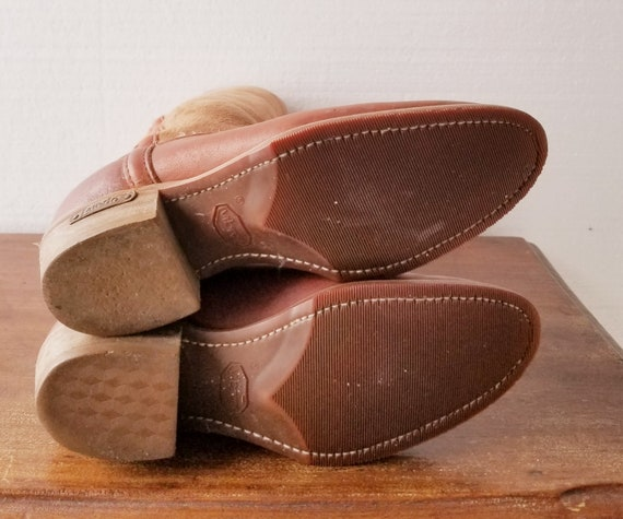 Vintage Laredo Boots | Western Boots | 1980s Boot… - image 6