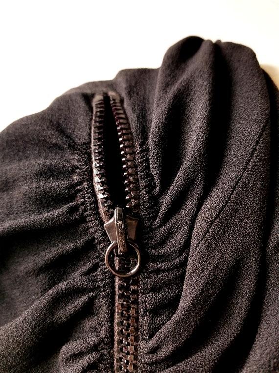 Vintage 30s Gown | a la Schiaparelli | 30s Dress … - image 7