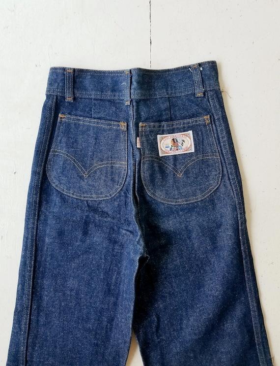 70s Levi's Jeans | Deadstock Levi's | 1970s Jeans… - image 8
