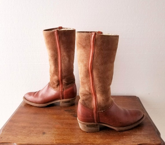 Vintage Laredo Boots | Western Boots | 1980s Boot… - image 2