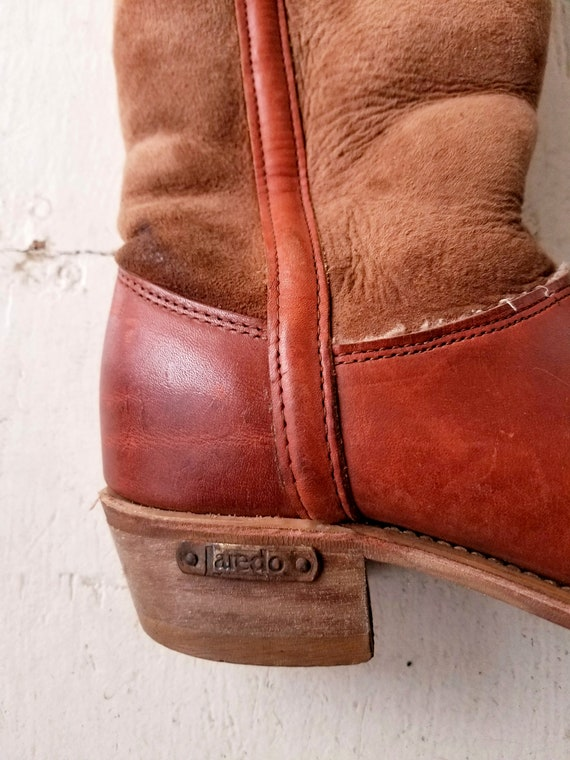 Vintage Laredo Boots | Western Boots | 1980s Boot… - image 4