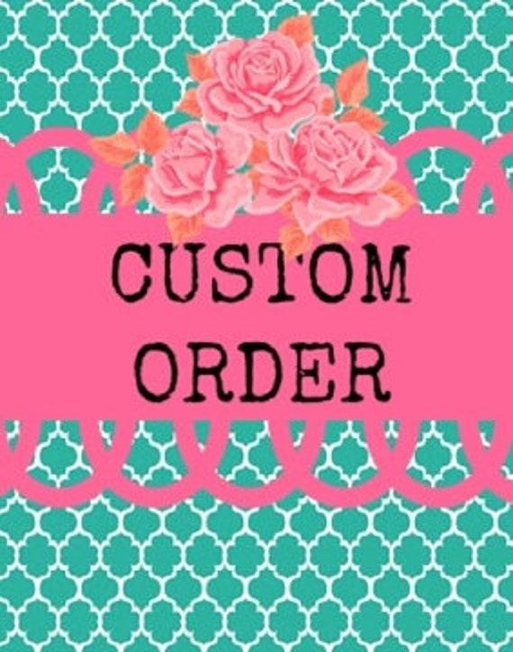 Lynn - Custom Order