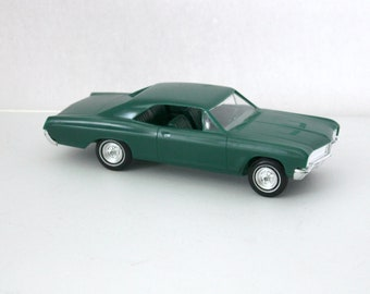 Vintage 1966 Buick Skylark Model Car Dealer Promo or Built From Model Kit