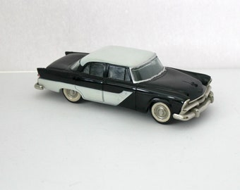 1955 Plymouth Belvedere Vintage Model Car Dealer Promo