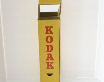 Vintage Kodak Periscope   Camera Promo Advertising Cardboard Viewer Toy