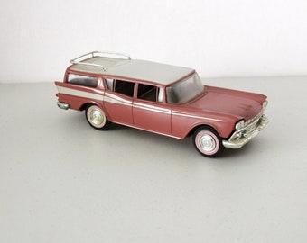 Dealer Promo Car Models