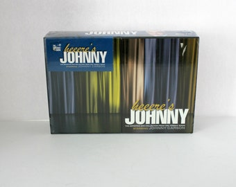 Here's Johnny The Tonight Show 12 DVD Disc Collection Sealed, Johnny Carson