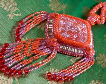 Jewel of Jaipur Necklace