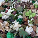 Luck of the Irish Artisan Potpourri