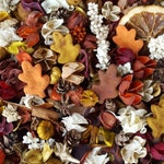 Autumn in the Country Artisan Potpourri