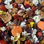 Autumn Country Harvest Artisan Potpourri