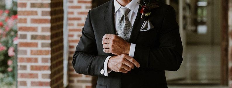 Shotgun Cufflinks Gift Set 5 Pair  12 Gauge Shotgun Cuff Links  Wedding Cifflinks  Groomsmen Gift  Groom Gift  Gifts For Men