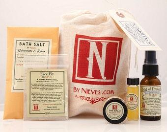 Dabble Bag  Introductory Gift bag