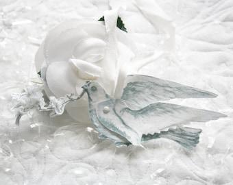 little paper love doves