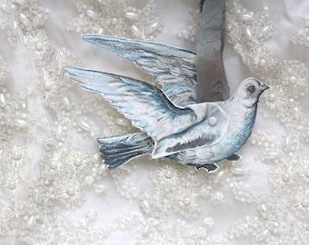 sweet little doves
