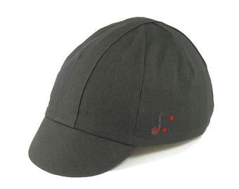 Tempo Cycling Cap