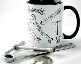 Campy Tools Mug