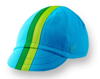 Ardennes Cycling Cap