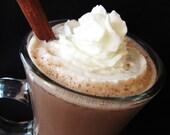 Gourmet Caramel Hot Chocolate Mix (Large)