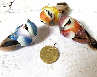 Set of 3 littles birds
