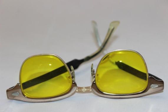 Vintage Gold Filled Glasses Cool Vintage Glasses Y