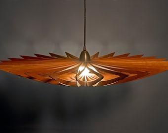Starfish Hanging Lamp