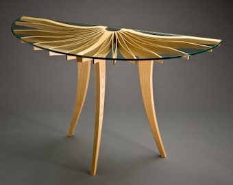 Oxeye Hall Tables
