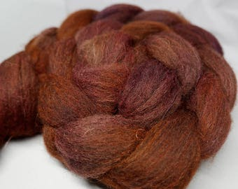 Autumn Fades - 4oz - 114g - Combed Jacob Top