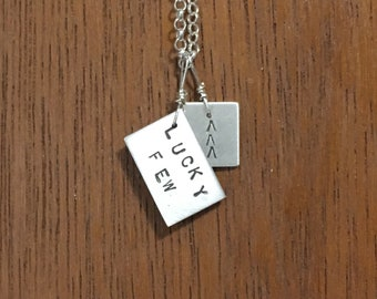 Lucky Few Charm Necklace