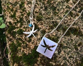 Dragonfly- for Rachel