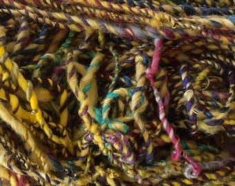 Lianes: art yarn
