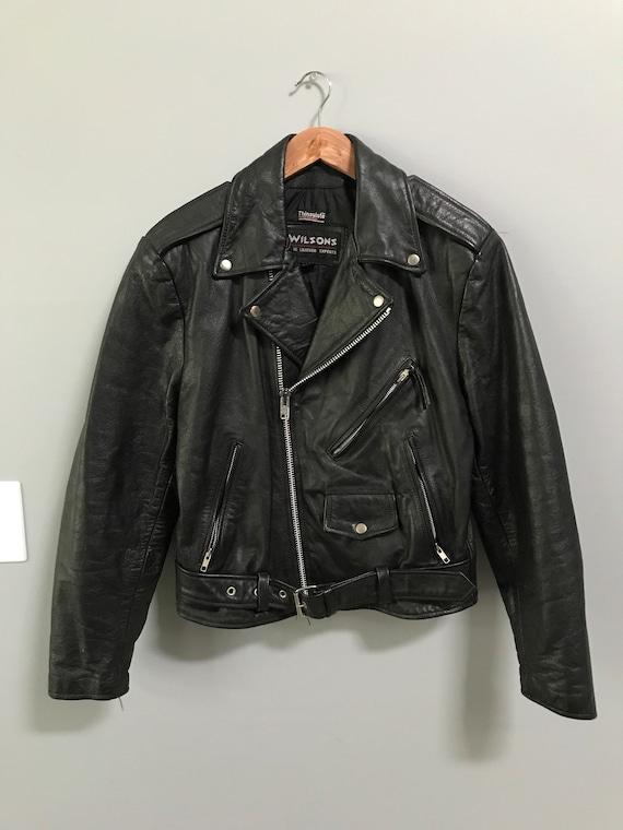 Wilsons Leather: Men's & Women's Leather Jackets, Handbags