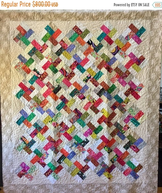 Holiday Sale A Simpler Time traditional quilt